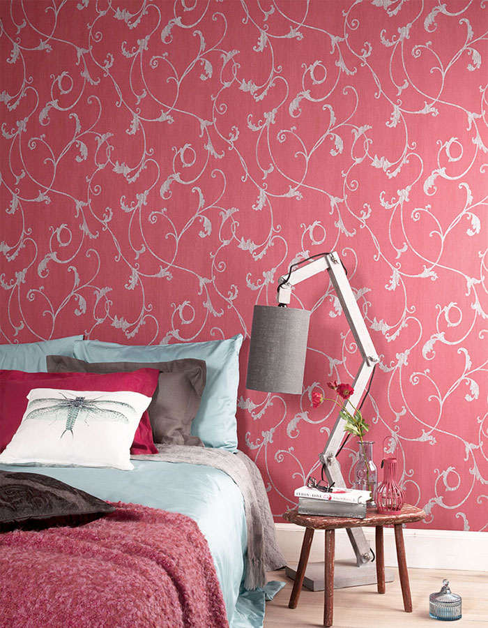 Do it yourself how to hang paste the wall wallpaper for Do it yourself wall